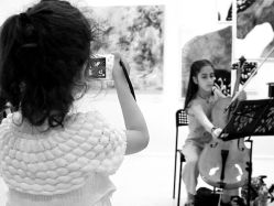Photographing Artists